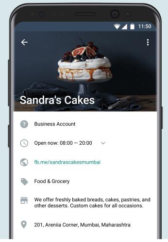 whatsapp-business-per-strutture-ricettive-profilo-aziendale